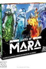 WizKids Gates of Mara - Preorder