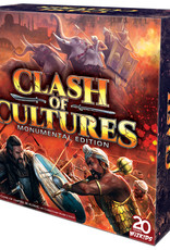 WizKids Clash of Cultures: Monumental Edition [preorder]