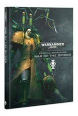 Games Workshop PSYCHIC AWAKENING: WAR OF THE SPIDER ENG