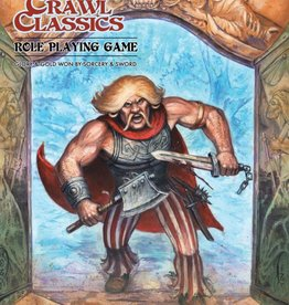 Goodman Games DCC Core Rulebook DCC Day 2020 LE
