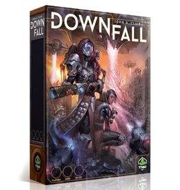 Tasty Minstrel Games Downfall