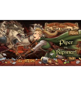 Slugfest Games The Red Dragon Inn: Piper vs Ripsnarl