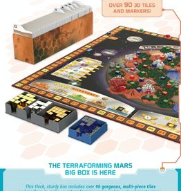 Stronghold Games Terraforming Mars: Big Box