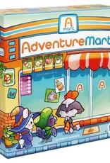 Hub Games Adventure Mart