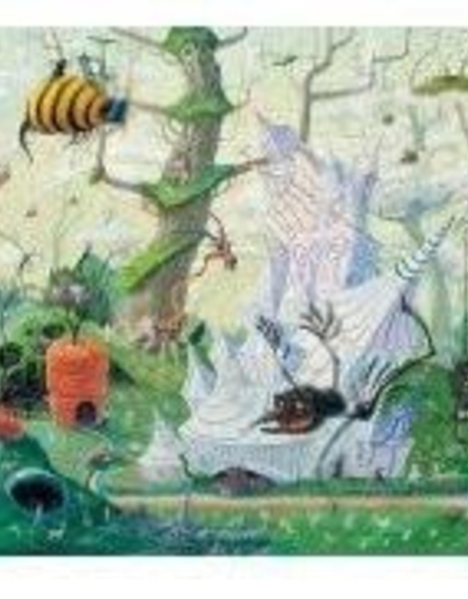 Artifact Artifact Puzzle: Vaux Garden of Earthly Delights