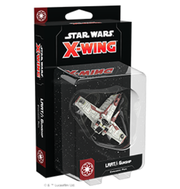 Fantasy Flight Games Star Wars X-Wing 2.0 LAAT/i Gunship