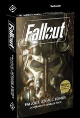 Fantasy Flight Games Fallout: Atomic Bonds Cooperative Upgrade Pack