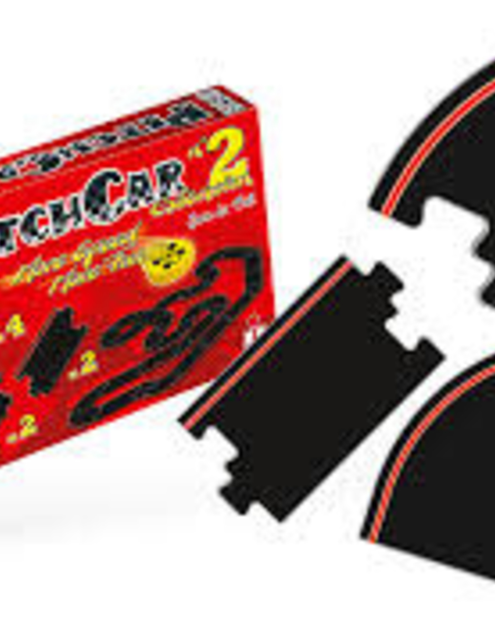 Ferti Games PitchCar Extension #2 - More Speed More Fun