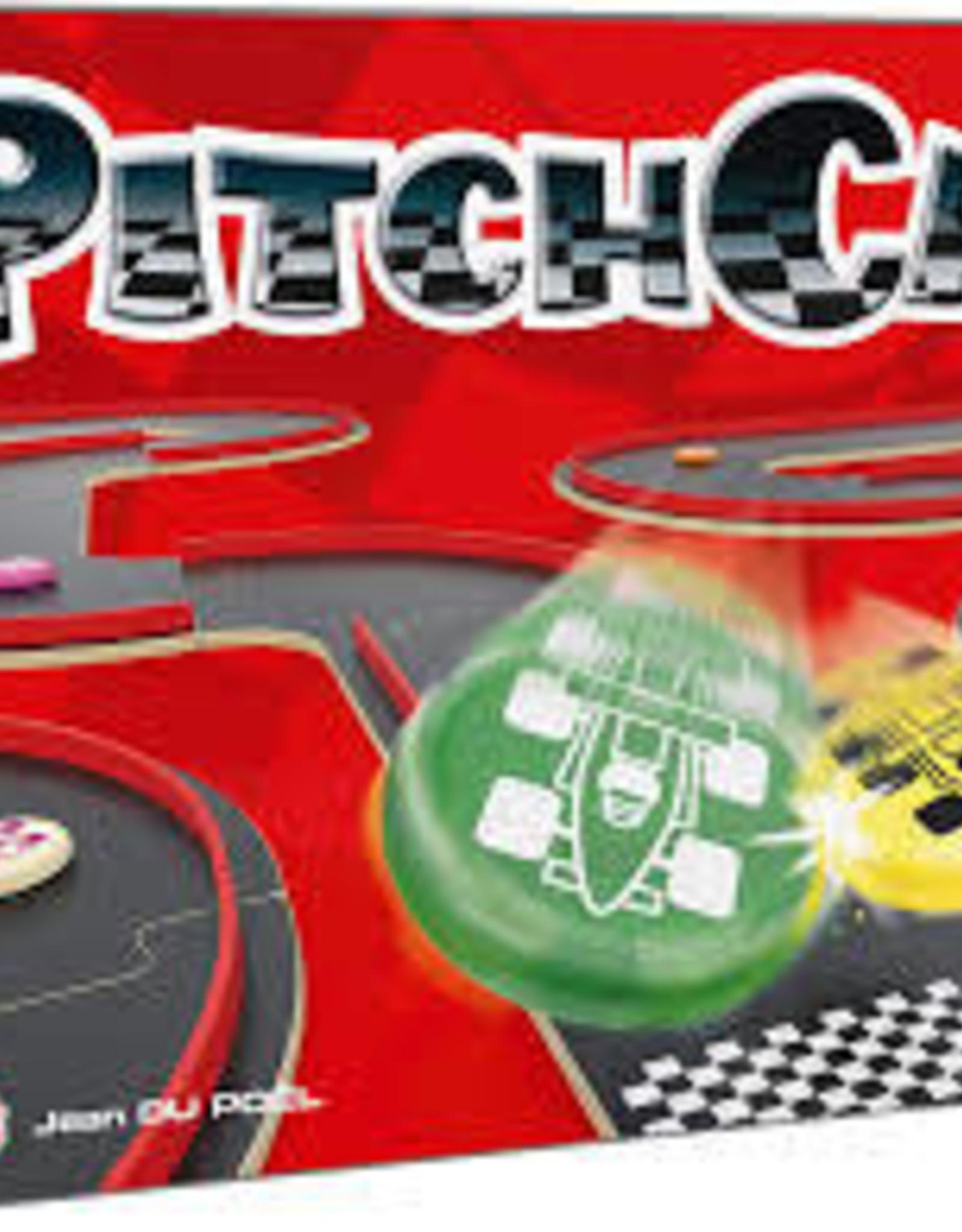 Ferti Games PitchCar