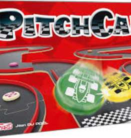 Ferti Games PitchCar