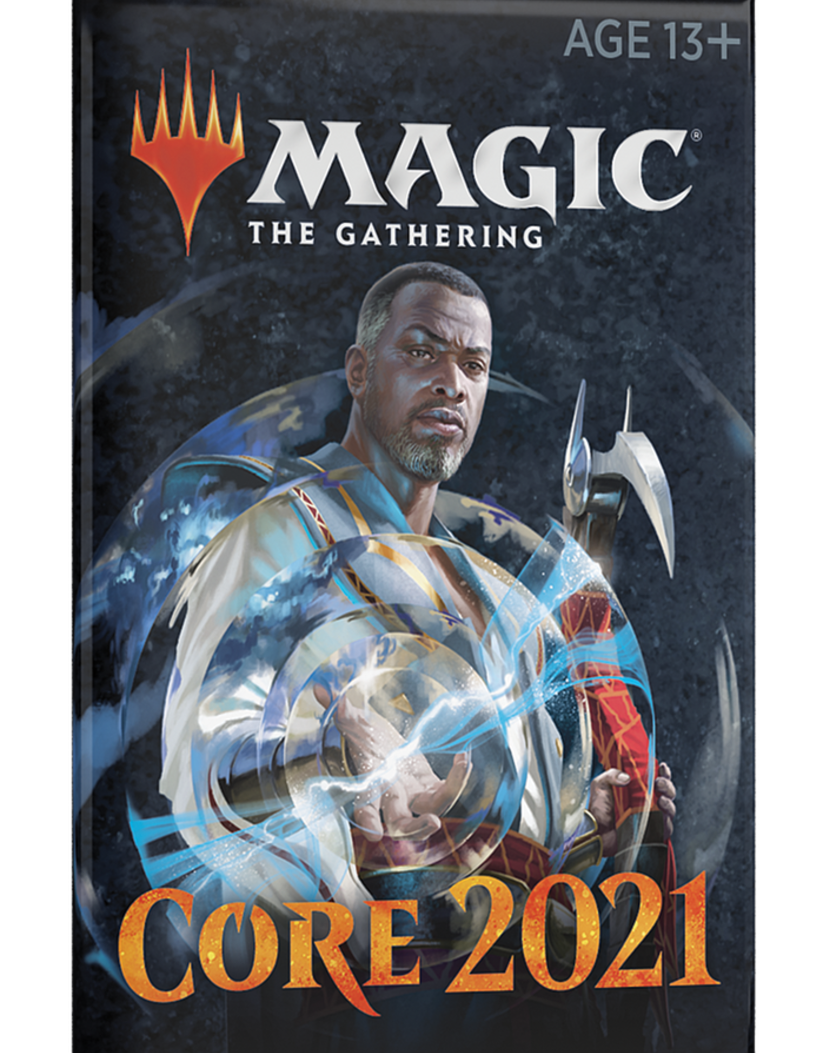 Wizards of the Coast Core 2021 Draft Booster Pack
