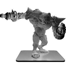 Privateer Press Monsterpocalypse: Blastikutter