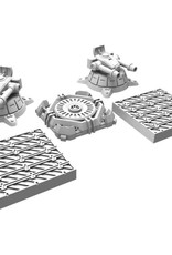 Privateer Press Monsterpocalypse: City Assets 2