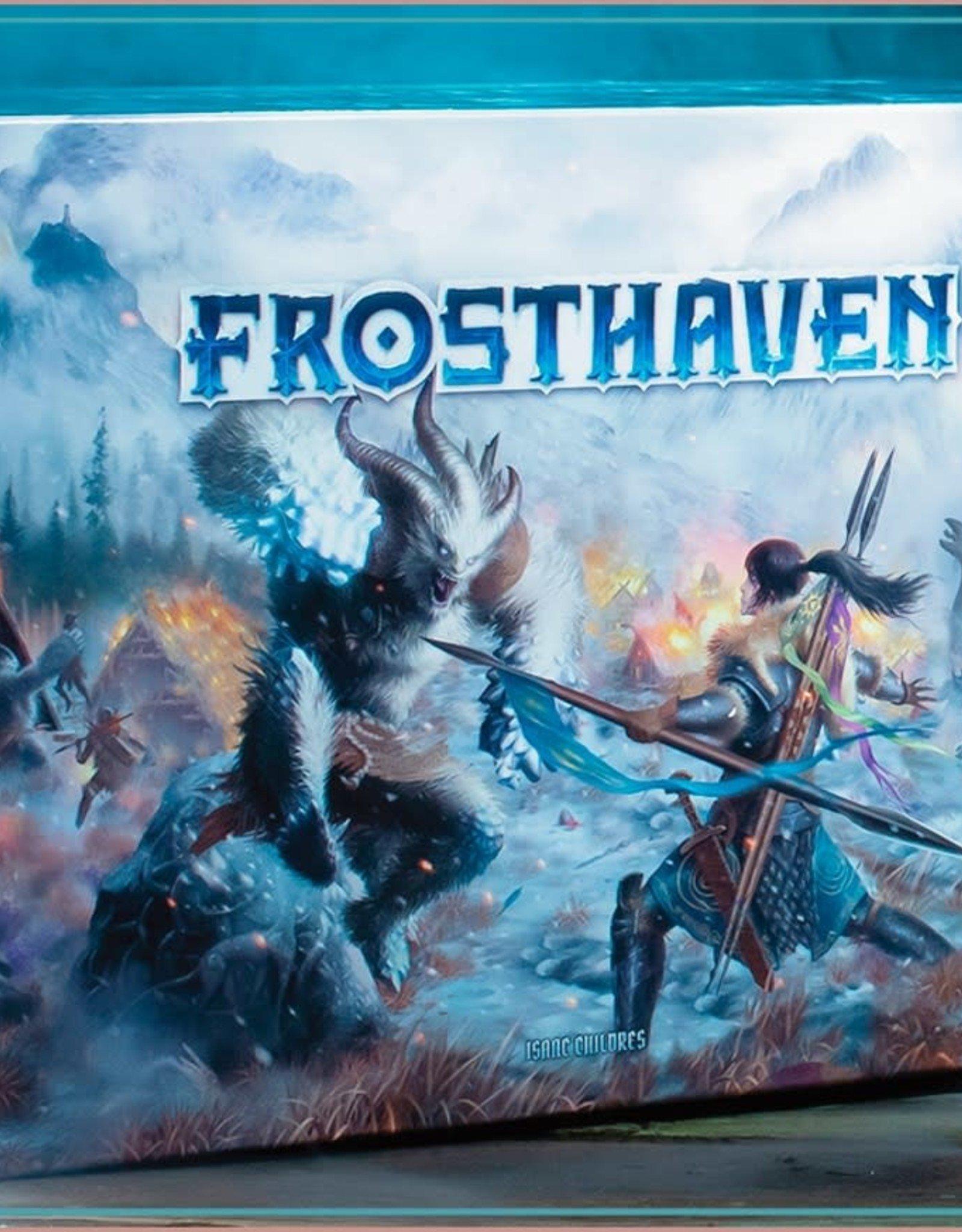 Cephalofair Games Frosthaven [Preorder]