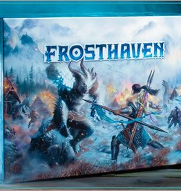 Cephalofair Games Frosthaven [Preorder]