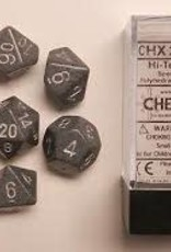 Chessex Dice - Speckled - Poly Sets Chessex Poly Set Hi-Tech (7)