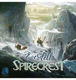 Starling Games Everdell: Spirecrest