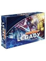 Z-Man Games Pandemic: Legacy Season 1 (Blue Edition)