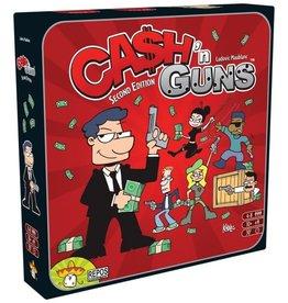 Repos Cash N Guns