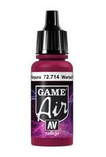 VALLEJO GA: Warlord Purple (17 ml.)