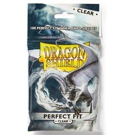 Arcane Tinmen Dragon Shield Perfect Fit Clear (100)
