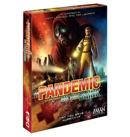 ZMan Games Pandemic: On The Brink