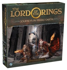 Fantasy Flight Games LOTR JME: Shadowed Paths