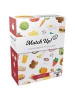 Randolph Match Up! Food
