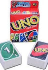 World's Smallest World's Smallest Game: Uno