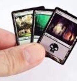 World's Smallest World's Smallest Game: Magic the Gathering: Jace vs. Vraska Duel Decks