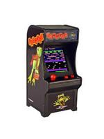 World's Smallest Tiny Arcade: Frogger