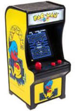 World's Smallest Tiny Arcade: Pac-Man