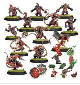 Games Workshop Blood Bowl: The Underworld Creepers