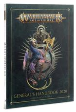 Games Workshop AOS: GENERAL'S HANDBOOK 2020 (ENGLISH)