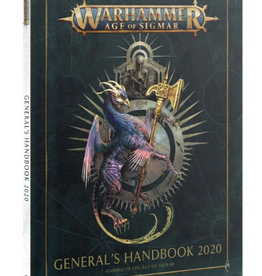 Games Workshop Age of Sigmar: General's Handbook 2020