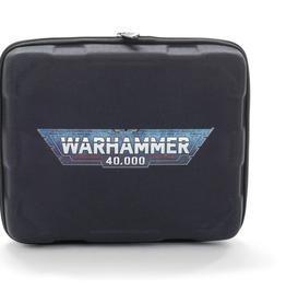 WARHAMMER 40000 CARRY CASE [Preorder]