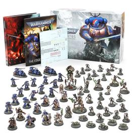Games Workshop WARHAMMER 40000: INDOMITUS BOX
