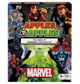 Mattel Apples To Apples: Marvel