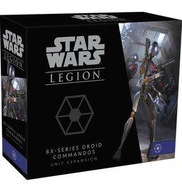 Fantasy Flight Games SW Legion: BX-series Droid Commandos Unit Expansion