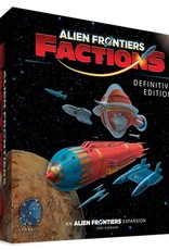 Starling Games Alien Frontiers: Factions Definitive Edition