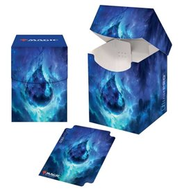 Ultra Pro Deck Box: MtG Pro 100 + Celestial Island