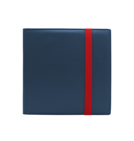 Dex Protection Dex Binder 12 Dark Blue