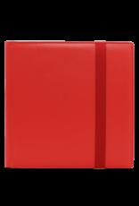 Dex Protection Dex Binder 12 Red
