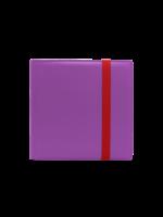 Dex Protection Dex Binder 12 Purple