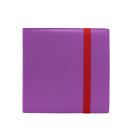 Dex Protection Dex Binder 12 Purple