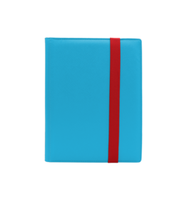 Dex Protection Dex Binder 9 Light Blue