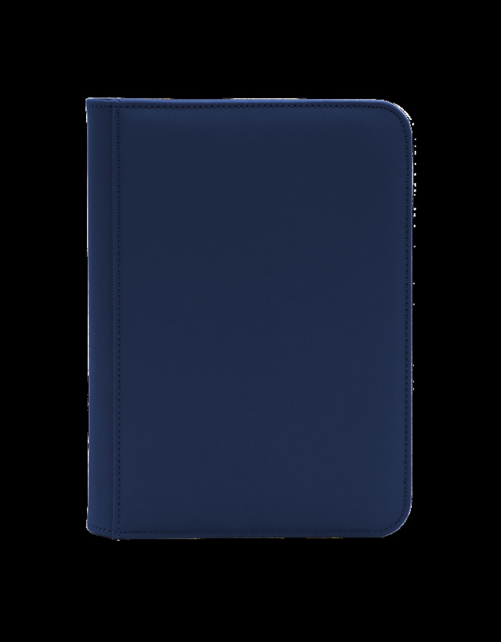 Dex Protection Dex Binder 4 Dark Blue