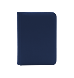 Dex Protection Dex Binder 4 Dark Blue
