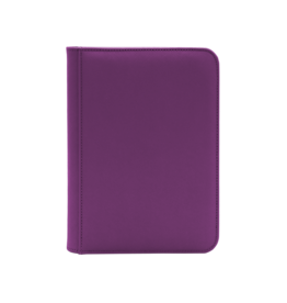 Dex Protection Dex Binder 4 Purple