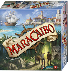Games Up Maracaibo